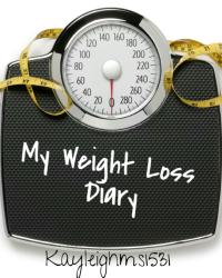 My Weight Loss Diary