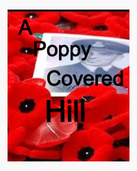 A Poppy Covered Hill