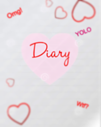 Just a fucking Diary