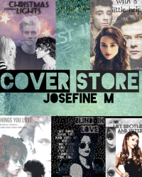 •Cover Store•