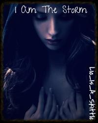 I Am The Storm (Book #1 the Lone Riders Trilogy)