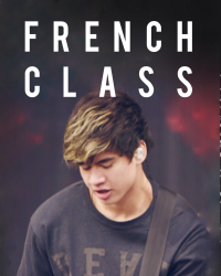 French Class // c.h