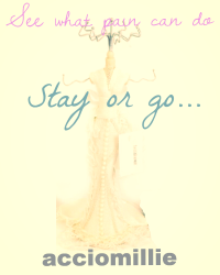 Stay or go...