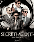 Secret Agents: Mission Skyfall [o.d]