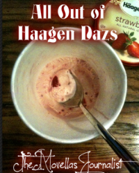 All out of Haagen Dazs - A Mortereeqi Fanfic