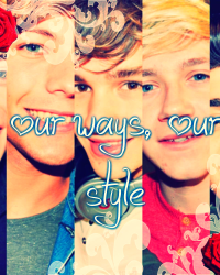 our ways, our style