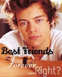 best friends forever......right?