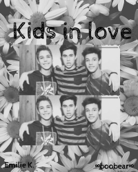··Kids in love··