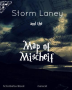 Storm Laney and the Map of Mischief