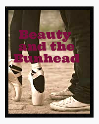 Beauty and the Bunhead