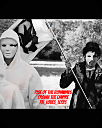 Rise of the Runaways (Crown the Empire)