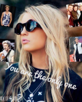 You are the only one- Niall