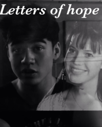 Letters If Hope // C.H.