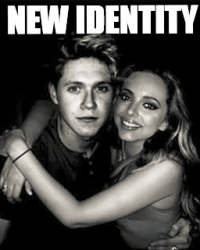 New Identity ( Niall Horan Punk a.u )