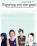 Figuring Out The Past (5sos Book One)