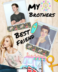 My Brother's Best Friend (Joe Sugg)