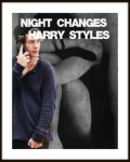 Night Changes ~ Harry Styles