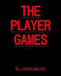The Player Games