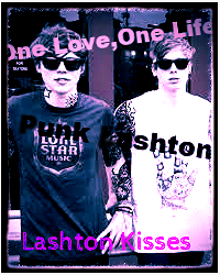 One Love, One Life (Lashton)