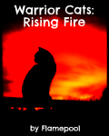 Warrior Cats: Rising Fire