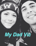 My Dad Vic// ptv