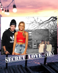 Secret love - One direction