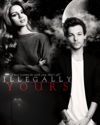Illegally Yours *Pause*