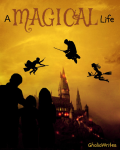 A Magical Life (Magical trilogy book #3)