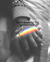 I'm Kidnapping You