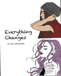 Everything changes