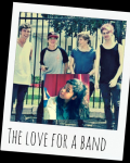 The Love For A Band (A 5SOS fan fic)