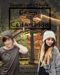 Camp Cedarwood