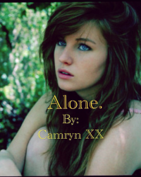 Alone. ((The Comeback))