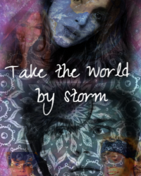 Take the world by storm (An Ashton Irwin fanfiction)