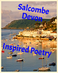 Salcombe, Inspired Poetry