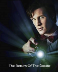 The Return Of The Doctor (Afsnit 1, Doctor Who fanfiktion, with Matt Smith)