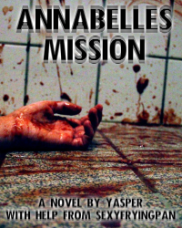 Annabelle's Mission