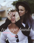 ♡ teenage punks|mgc ♡
