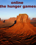 online the hunger games