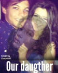 Our daughter - Louis Tomlinson & Eleanor Calder