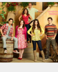 Wizards of waverly place and the russo reunion