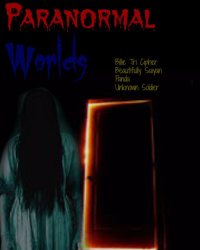 Paranormal Worlds