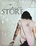 cover store  ✕  open