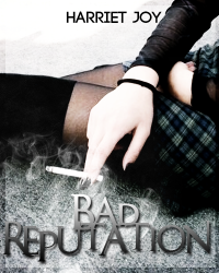 Bad Reputation ||  Louis Tomlinson AU