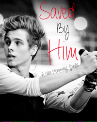 Saved By Him [L.H]