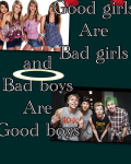 Good boys bad girls(every one)
