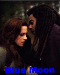 Blue Moon (A Twilight Fanfiction)