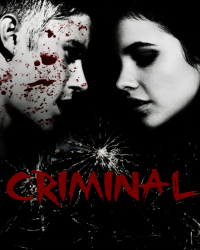 Criminal. [A Jason McCann Love Story]