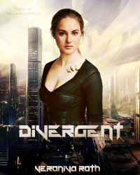 Divergent *COVER ENTRY*