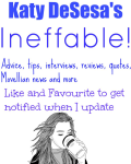 Ineffable! A Movella's Magazine and Newspaper
